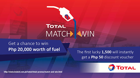 match and win