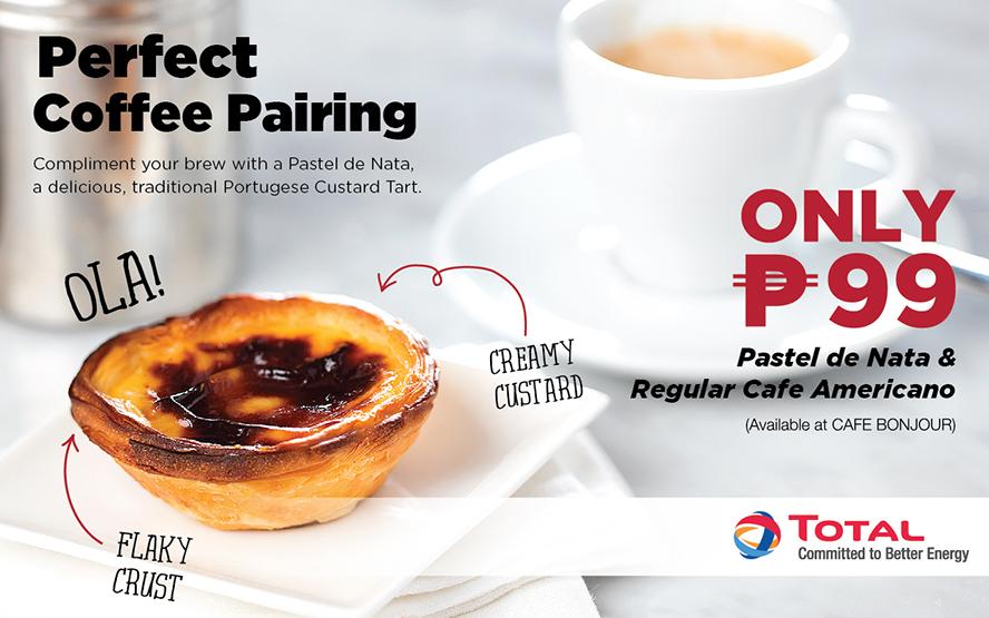 Perfect Coffee Pairing