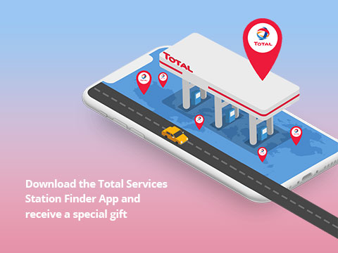 Download the Total App