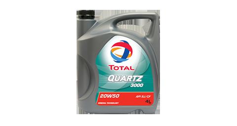 QUARTZ-3000-20W50