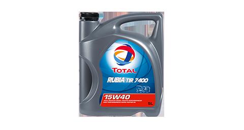 Rubia TIR 7400