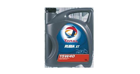 RUBIA-XT-15W40