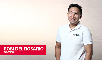 Robi Del Rosario