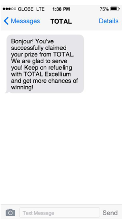 Total SMS 2