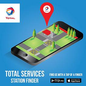 Total App