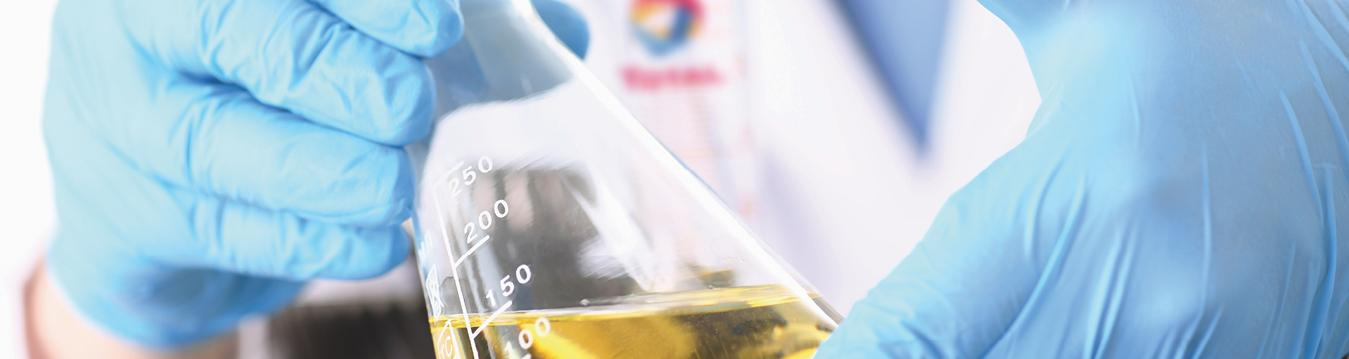 Specialty Oils