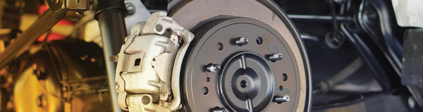 How to change brake fluid
