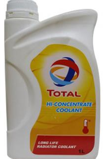 Hi-Concentrate Coolant