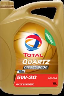 quartz-diesel-9000-5w30