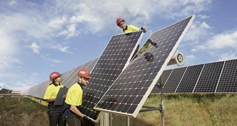 CONTRIBUTE TO A RESPONSIBLE ENERGY FUTURE